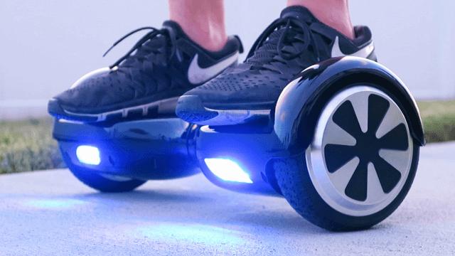 Hoverboard, Skateboard électrique, Glisse urbaine, Mobilité urbaine