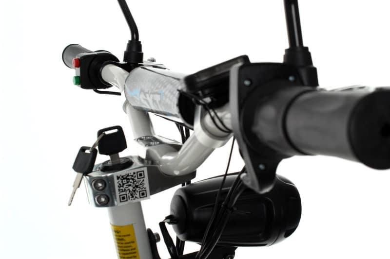 Trottinette électrique homologuée, Trottinette électrique SXT 500 EEC, Mobilité électrique, Glisse urbaine, SXT, Trottinette électrique adulte, Trottinette électrique pliable