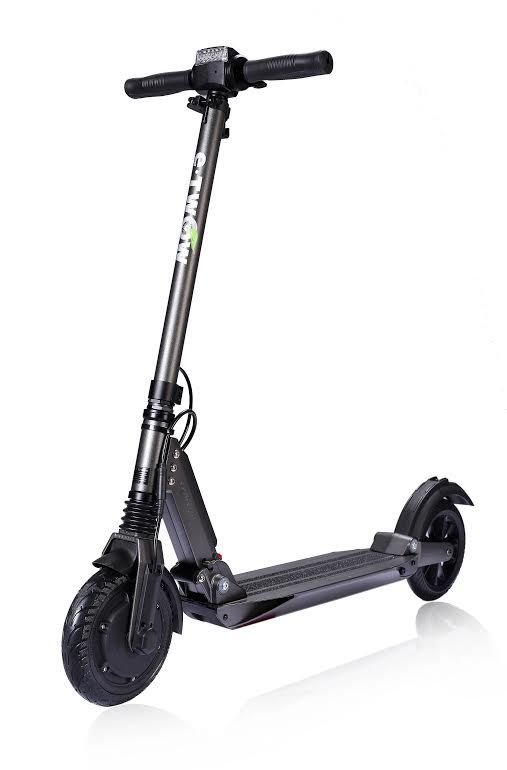 Trottinette électrique E-TWOW S2 Eco Light Plus
