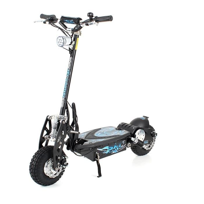 Trottinette électrique SXT 1000 Turbo, Trottinette électrique pliable, SXT, Glisse urbaine, Mobilité électrique