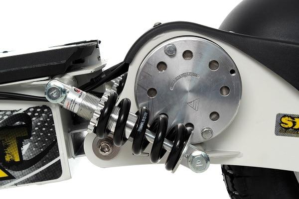 SXT 1000 Turbo