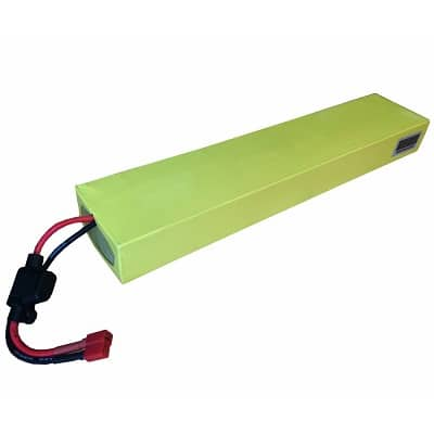 Batterie E-TWOW S2 Booster 33V, accessoire trottinette électrique