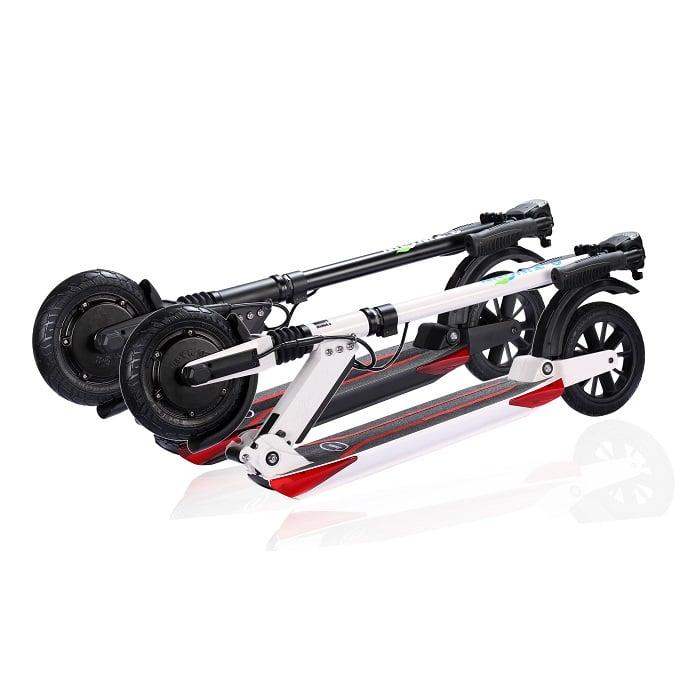 Trottinette électrique E-TWOW S2 Booster Plus, E-TWOW, Mobilité électrique, Glisse urbaine