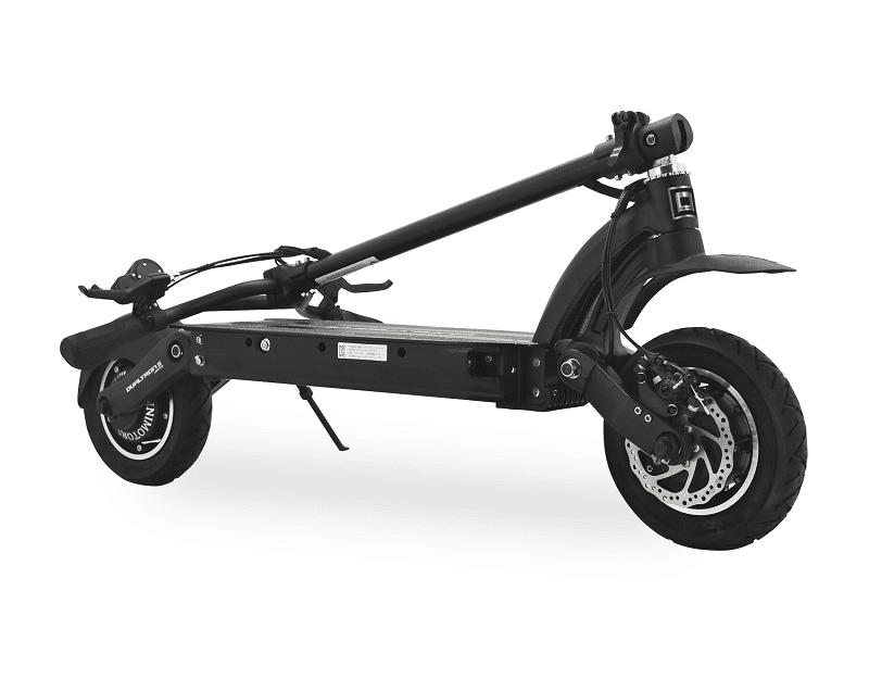 Trottinette électrique Mini Motors Dualtron 2 EX