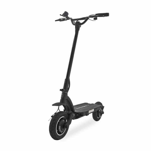 trottinette lectrique minimotors dualtron ii ex gyro phare. Black Bedroom Furniture Sets. Home Design Ideas