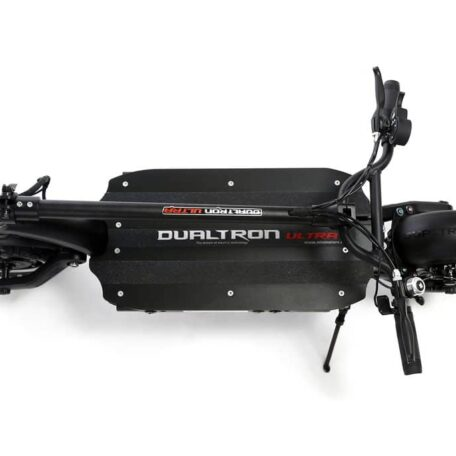 Trottinette électrique Minimotors Dualtron Ultra