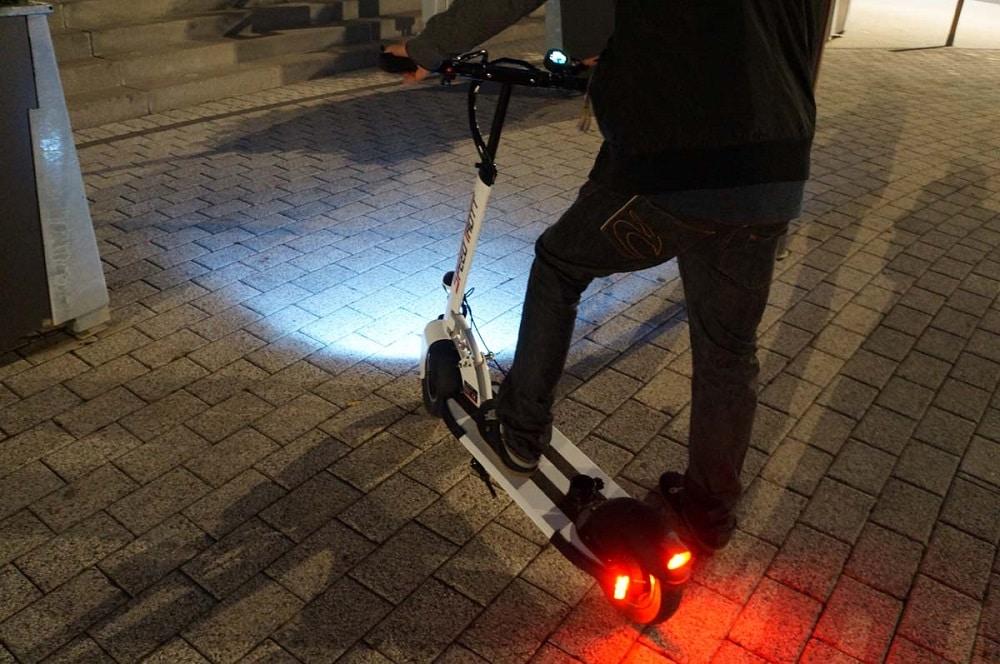 Trottinette électrique Speedtrott ST16, Speedtrott, Mobilité électrique, Glisse urbaine