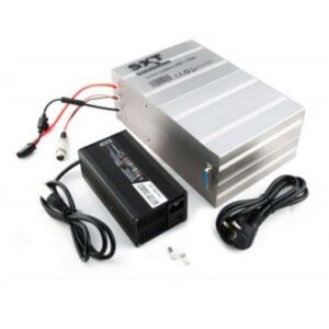 Batterie lithium 48V 30ah pour trottinette électrique SXT,