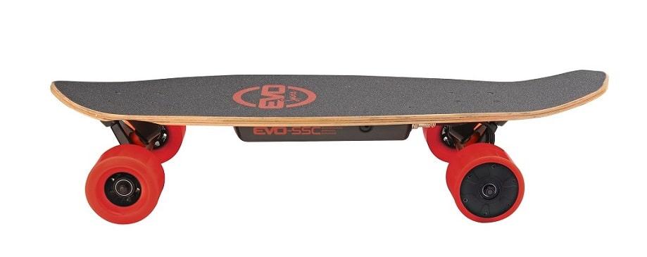 Skateboard électrique EVO-SSC