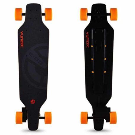 Skateboard électrique Yuneec E-GO 1