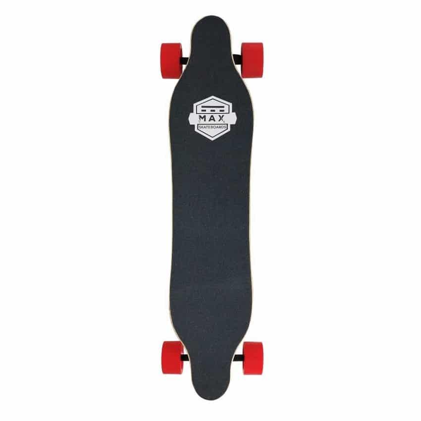 Skateboard électrique Max X2