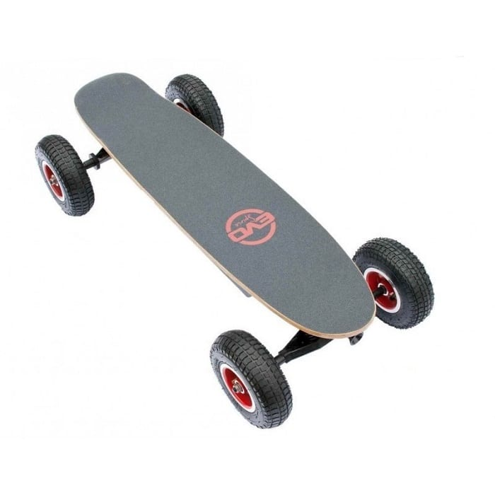 Skateboard électrique EVO CROSS 1000 V4