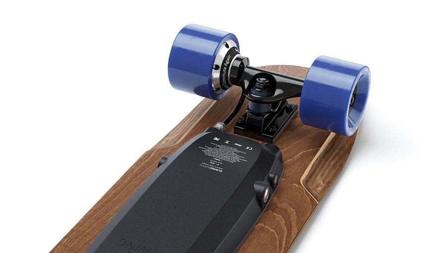 Skateboard électrique Elwing E1-500