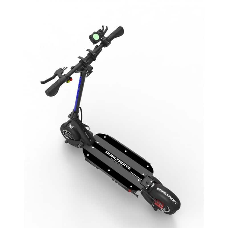 Trottinette électrique Minimotors Dualtron 3