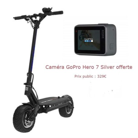 offre gopro Dualtron Thunder