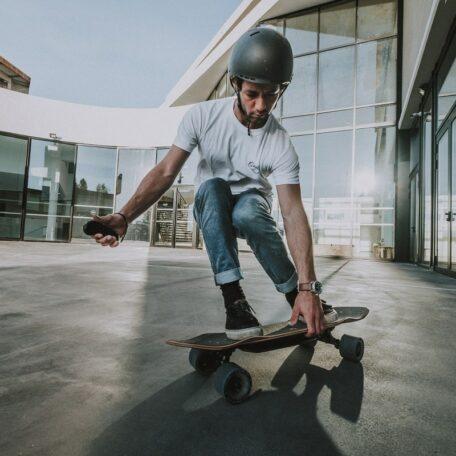 Skateboard électrique Elwing New Nimbus