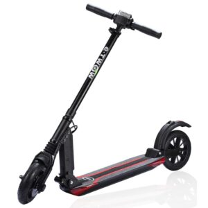 "Trottinette électrique E-TWOW Booster Monster V ""Confort"""
