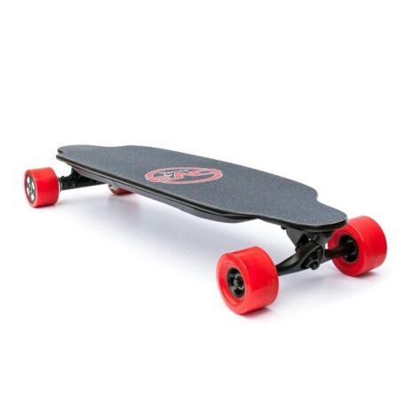 Skateboard électrique EVO-Spirit Curve V3, Longboard électrique, EVO-Spirit, Skate électrique, Mobilité électrique