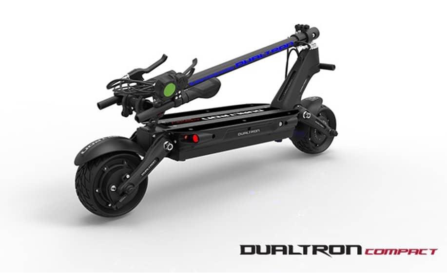 Trottinette électrique Minimotors Dualtron Compact, Minimotors, Dualtron, Trottinette électrique adulte, Trottinette électrique pliable,
