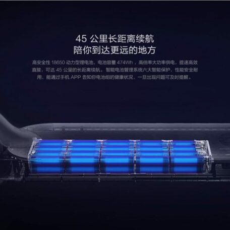 Batterie Xiaomi M365 Pro