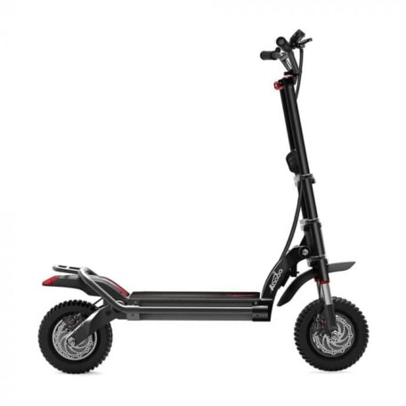 Trottinette électrique Kaabo Wolf Warrior 11 Plus