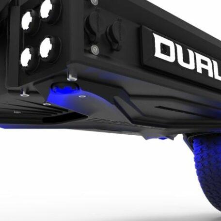 Trottinette électrique Minimotors Dualtron X