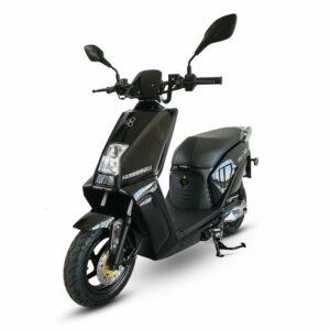 Scooter électrique Youbee City 50, Scooter électrique 3 roues, Scooter électrique puissant, scooter électrique léger, Scooter électrique équivalent 50cc