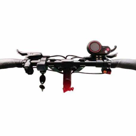 Guidon de la trottinette électrique Speedtrott RX 2000