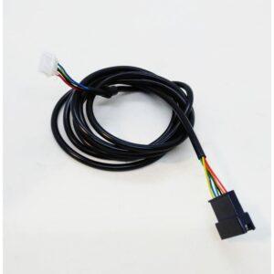 Cable UBHI Minimotors dernière génération