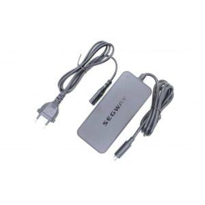 Chargeur pour trottinette électrique Ninebot , Ninebot ES4, Ninebot ES2, Trottinette électrique adulte, Trottinette électrique 25 lm/h