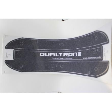 Grip antidérapant deck Dualtron 3, Dualtron 3, Minimotors, Trottinette électrique adulte, trottinette électrique puissante, Trottinette électrique 25 km/h