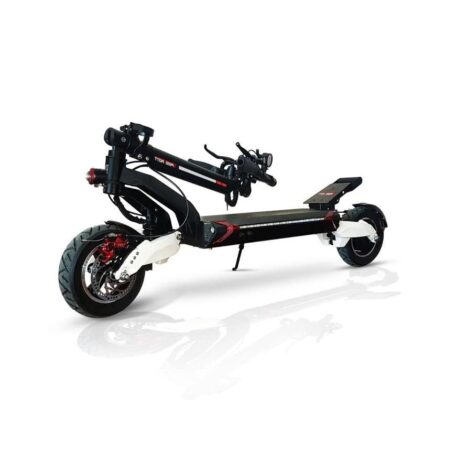 Nouvelle rottinette électrique Speedtrott RX 2000