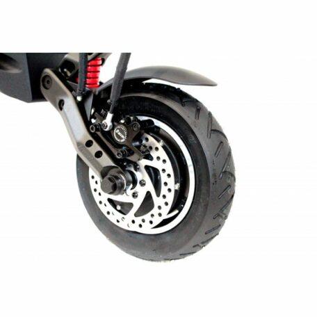 Trottinette électrique kaabo-mantis K2000 frein à disque