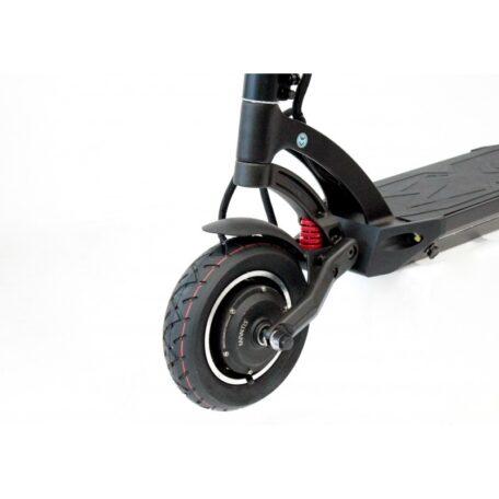kaabo-mantis-k2000 roue avant
