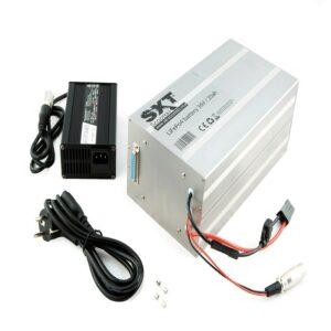 Batterie au lithium SXT 36V 20ah