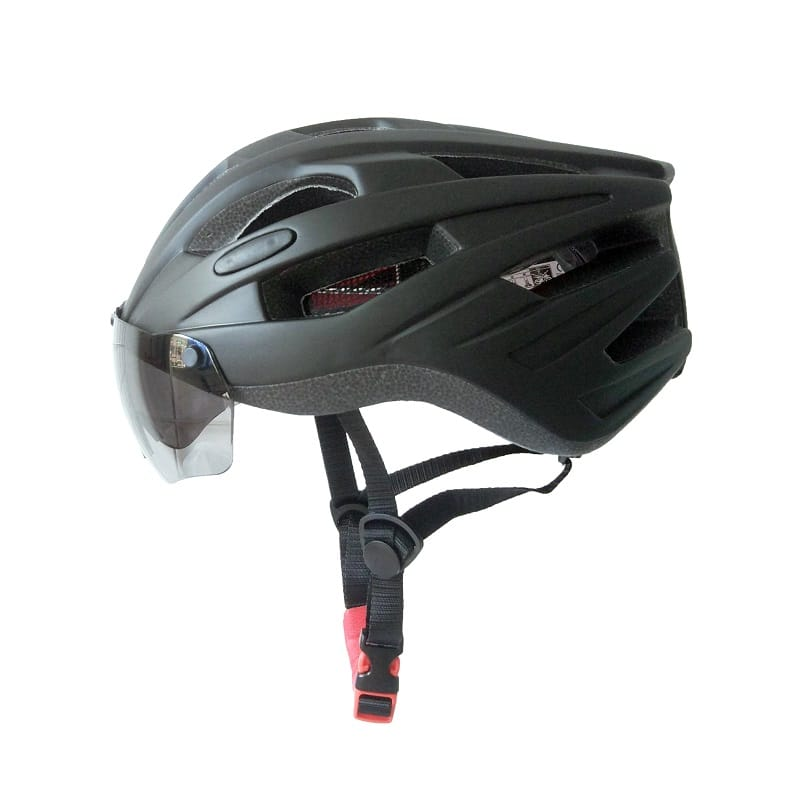 Casque avec visière Viper 29 pour trottinette électrique et vélo