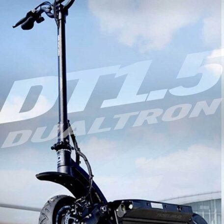Trottinette électrique Dualtron New