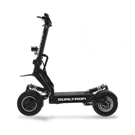 Trottinette électrique dualtron-x2, Minimotors, Trottinette électrique puissante, Trottinette électrique bi moteur, Trottinette électrique adulte
