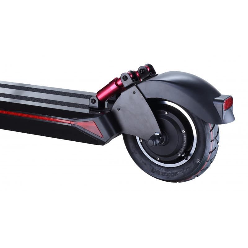 Trottinette électrique kaabo-skywalker-10s+, Trottinette électrique puissante, Kaabo, Trottinette électrique adulte, Trottintte électrique bridée à 25 km/h