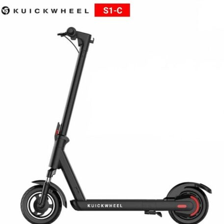Trottinette électrique Kuickwheel S1-C Pro