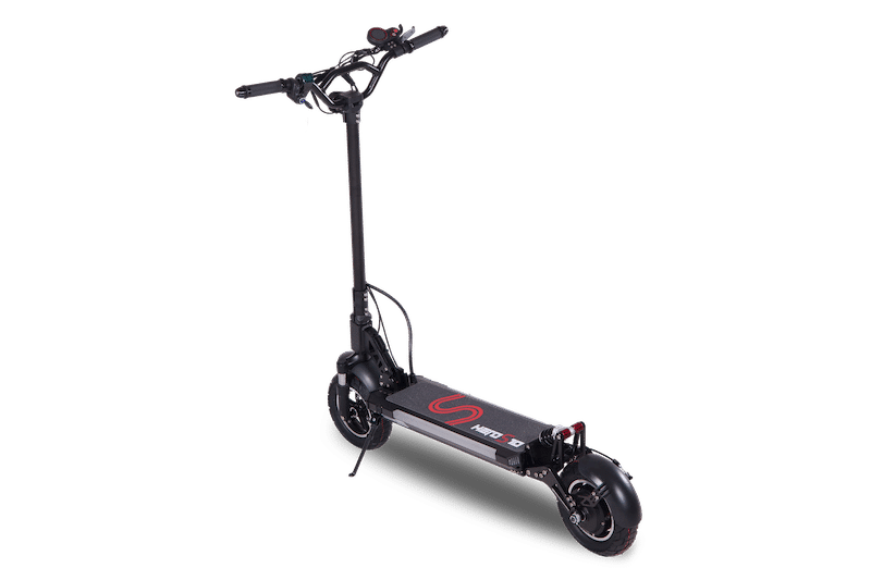trottinette-electrique-hero-s10, Trottinette électrique adulte, Trottinette électrique puissante